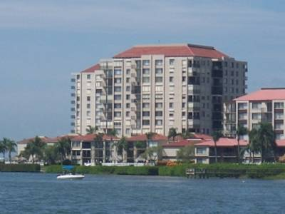 WEST SHORE VILLAGE - St. Petersburg FL Condo Rentals